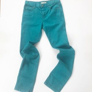 Free People Jeans Pants Skinny Denim Size 25